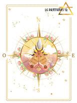 Printemps La quête du cinquième royaume - Camille Bellet Illustration