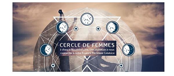 Cercle de femmes - Camille Bellet Illustration