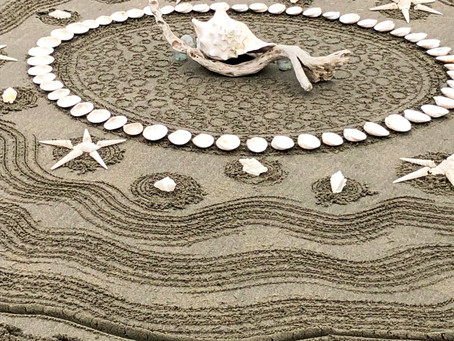 Circles in the Sand Summer Season Begins on May 22, 2020