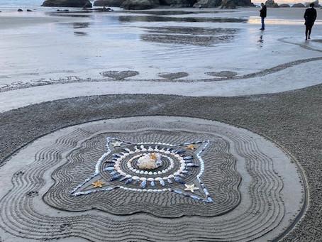 Share Your Shell Art Photos