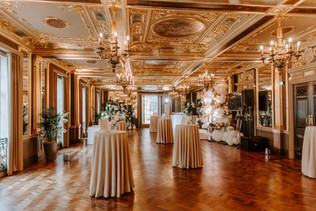 Luxury Wedding Industry Event at Hotel Cafe Royal London