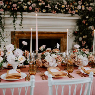 How to Choose Your Wedding Colour Palette, a Wedding Planner's Top Three Options