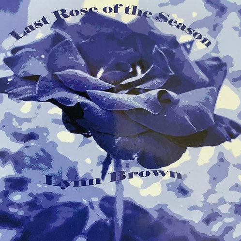 Last Rose Of The Season