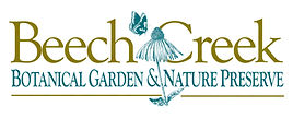 Beech Creek Botanical Garden and Nature Preserve logo