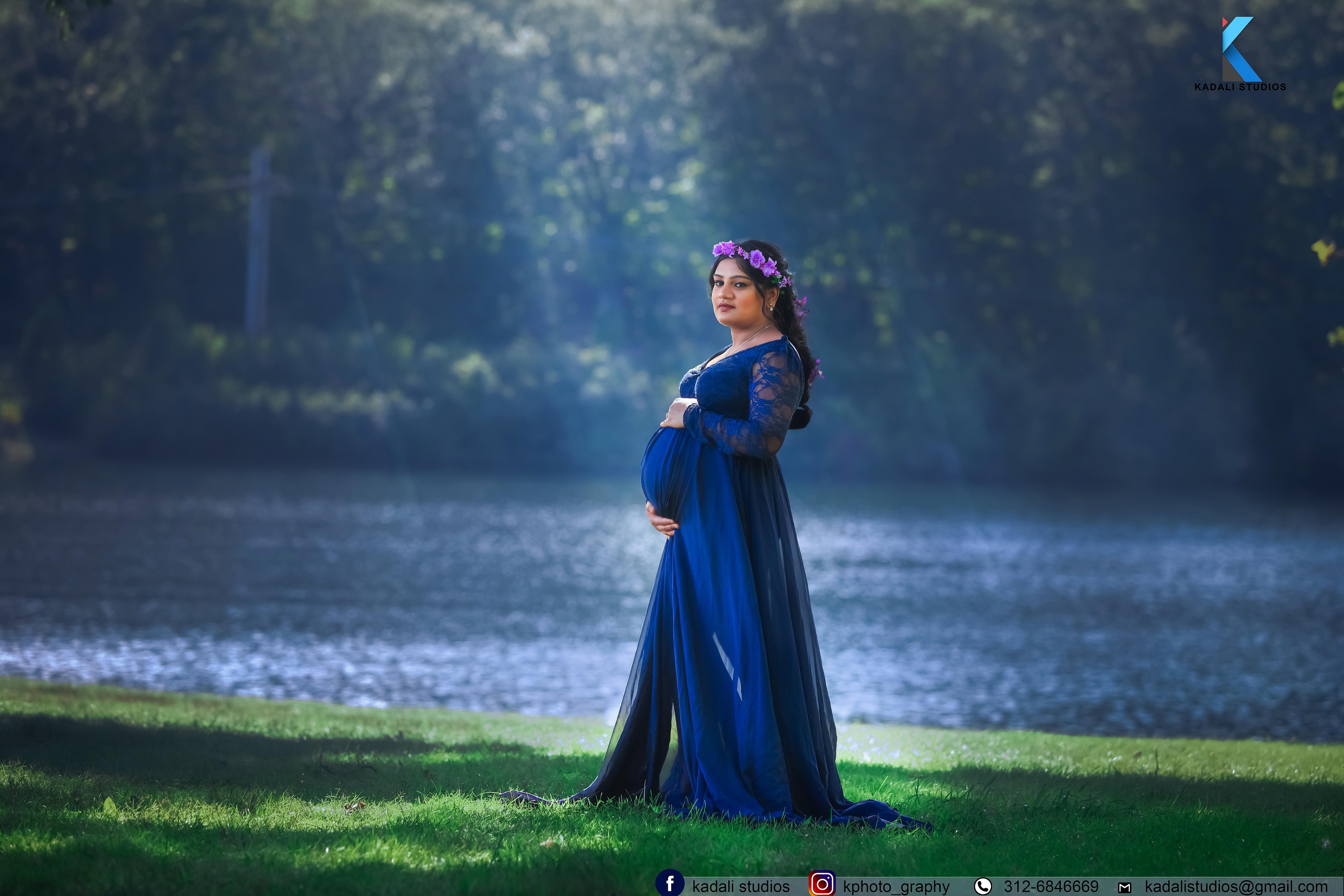Maternity & New Born Shoots