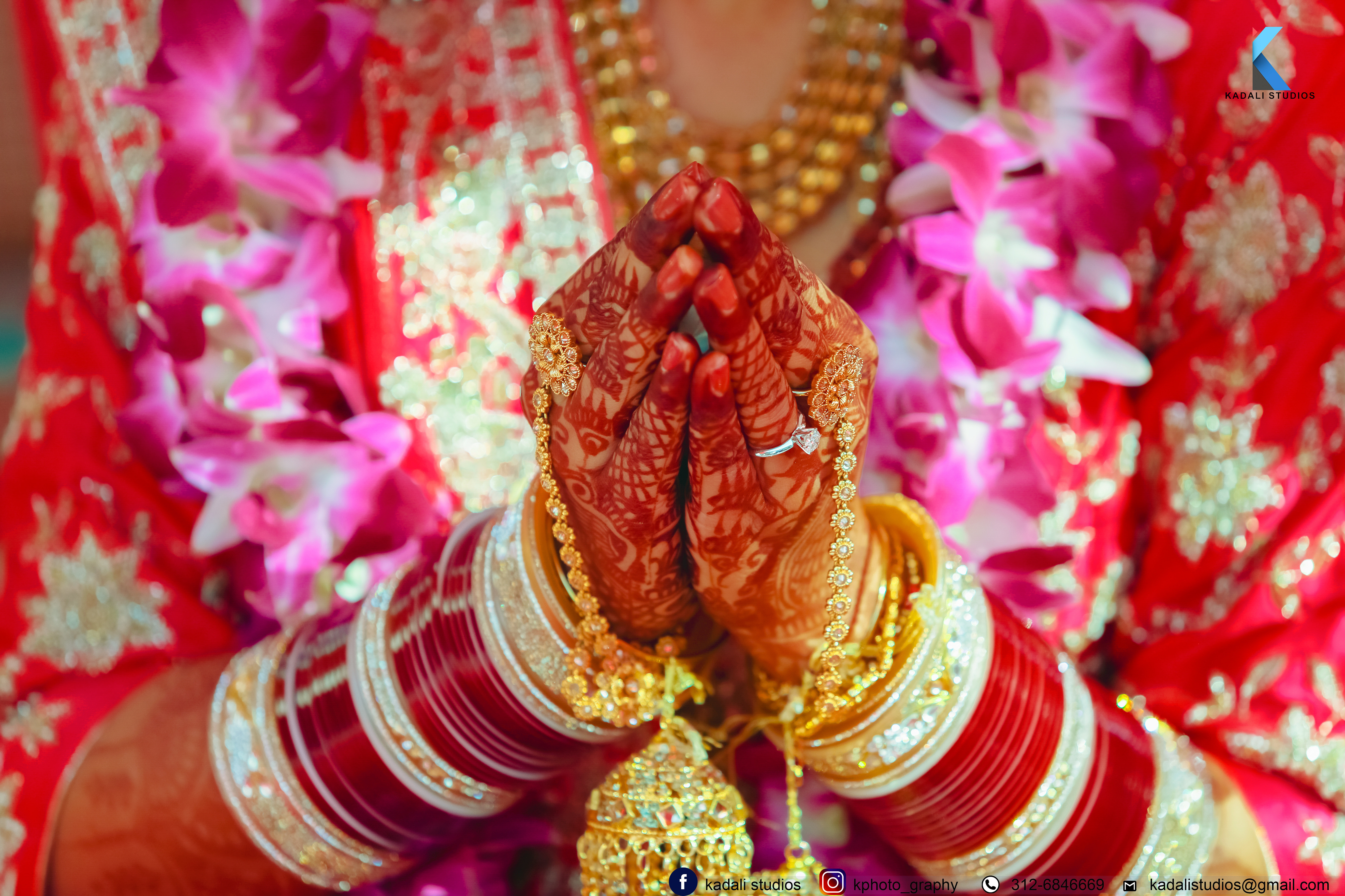 PreWedding and Wedding Packages