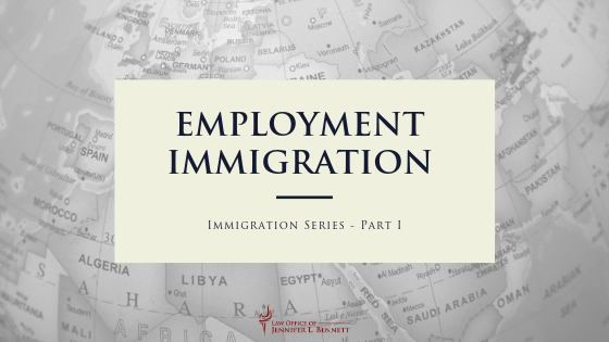Marriage Green Card - Immigration Series part II