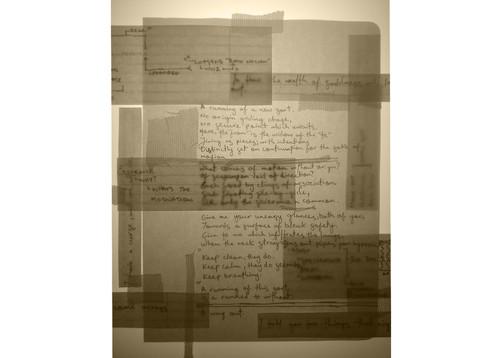 Refugee // Michael Montoya — Written Works