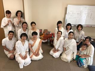サンスクリット語集中講座2017