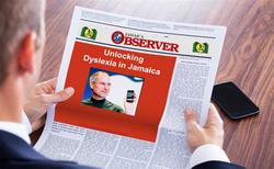 Dyslexia News