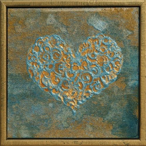 Heart 19 - 8x8