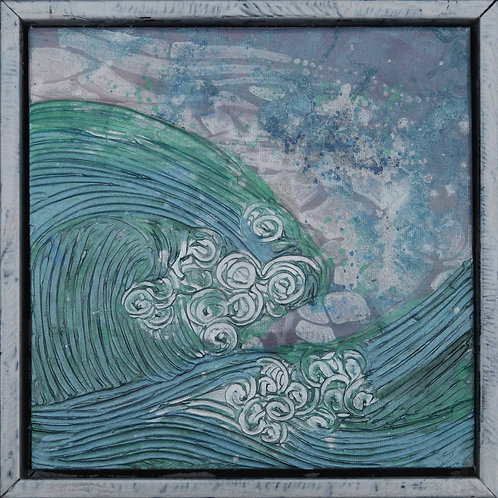 Wave Series 42 - 8x8