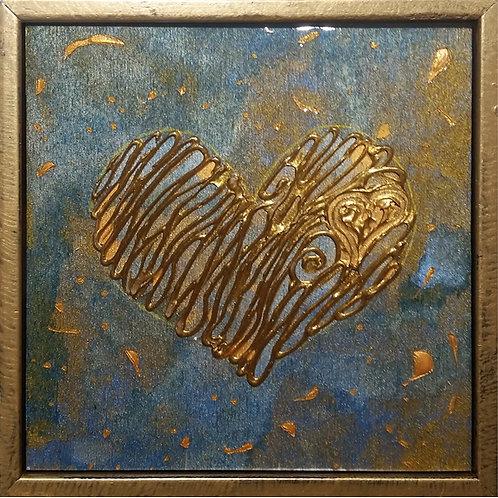 Heart 2 - 8x8