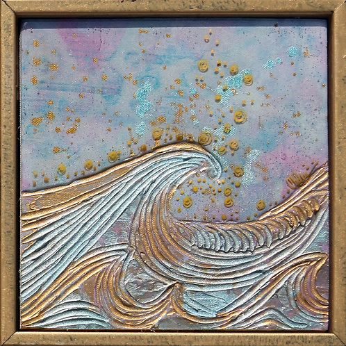 Wave Series 12 - 8x8