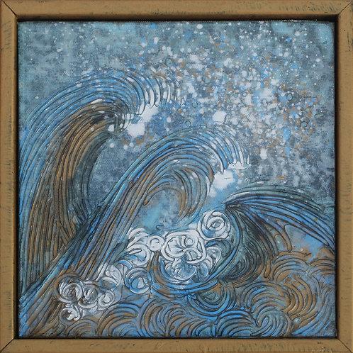 Wave Series 07 - 8x8