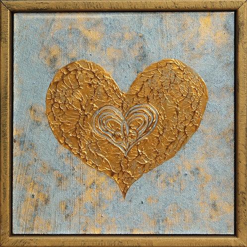 Heart 16 - 8x8