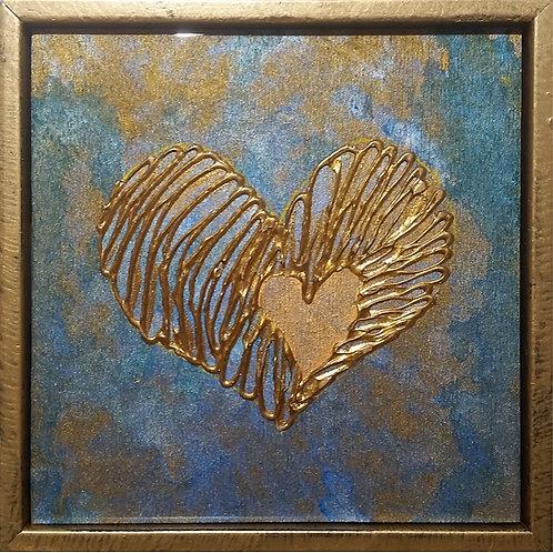 Heart 3 - 8x8