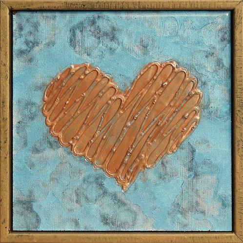 Heart 18 - 8x8