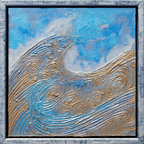 Wave Series 64 - 8x8