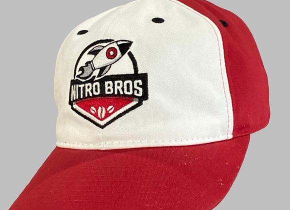 Nitro Bros Cap
