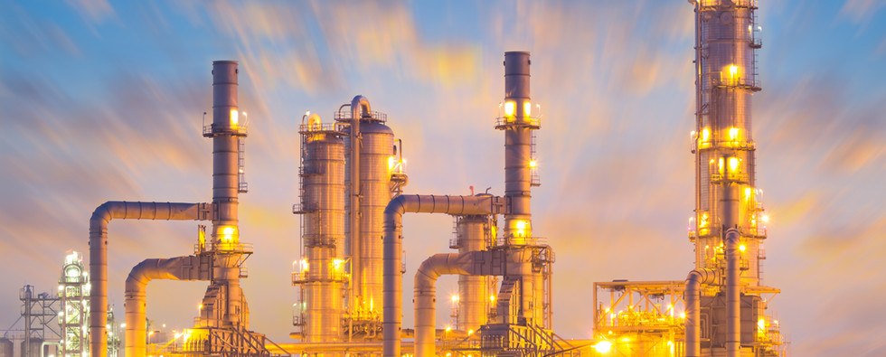 Maufacturing Plants & Refinery.jpg