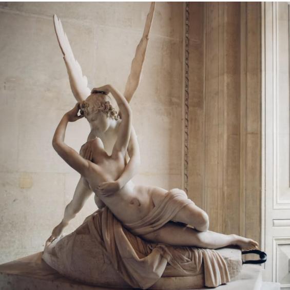 Antonio Canova - l'arte del bello - conferenza del Comitato di Vienna