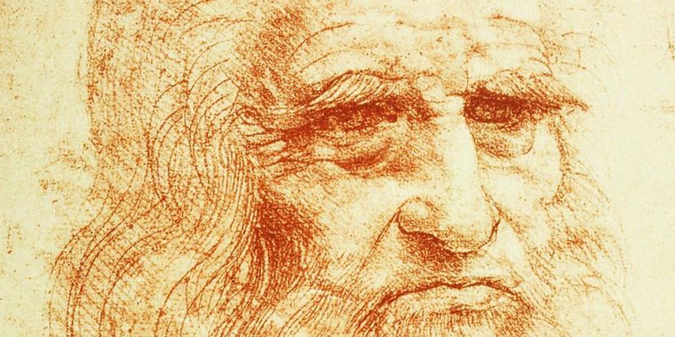 500 Jahre Todestag (1519-2019): Modernità, l'eredità di Leonardo da Vinci