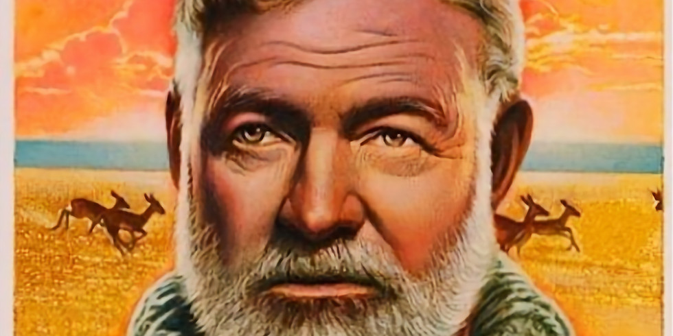 Hemingway in Italia