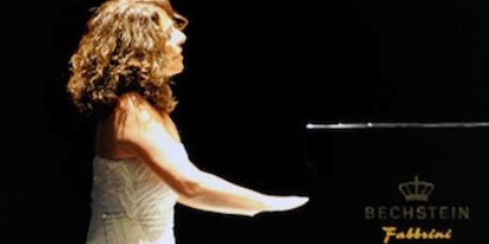 Konzertabend mit Cristiana Pegoraro