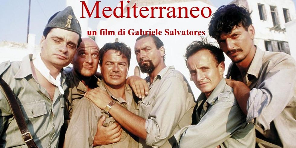 CinemaDante - Film MEDITERRANEO