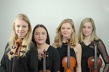 String Quartet For Hire