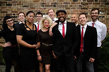 Motown Wedding Party Band For Hire