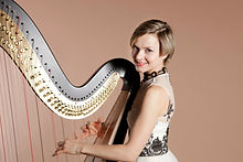 Harpist For Hire