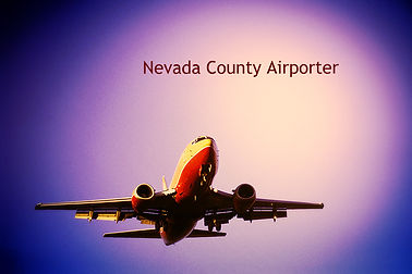 Nevada County Airporter