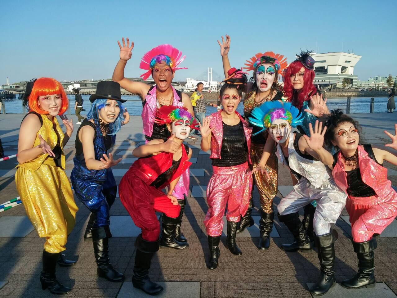 2015/10/18ホッチポッチ ミュージックフェスティバル