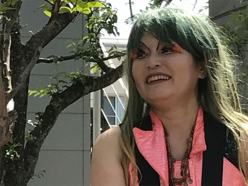 2017/5/4 光の子どもの家