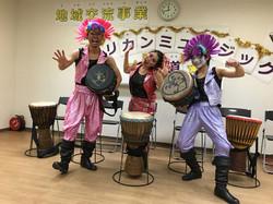 2018/7/27 末長子ども文化センター