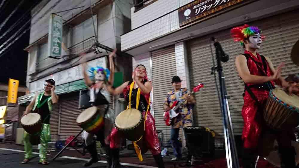2018/8/26雑色サマーフェスティバル
