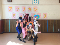 2015/11/28 田島子ども文化センター