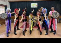 宮前平子ども文化センター