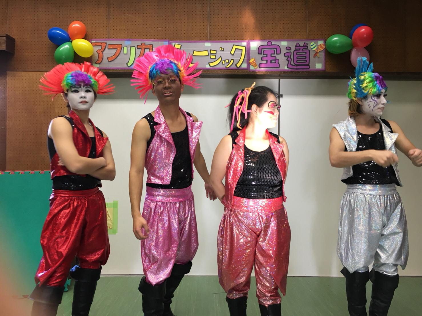 2018/02/18 白山こども文化センター
