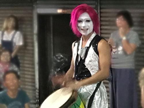 2017/8/27雑色サマーフェスティバル2017