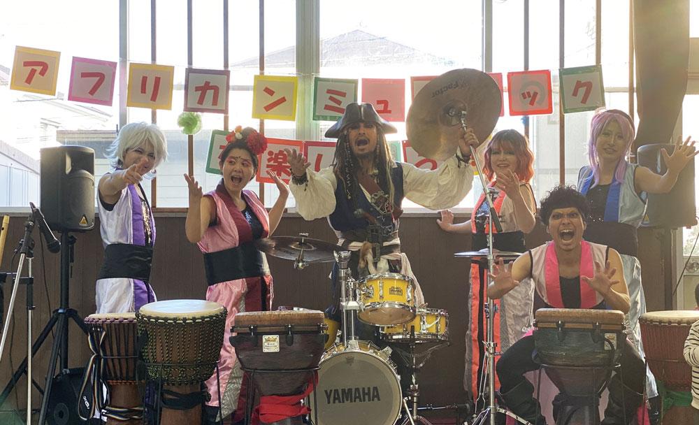 三田子ども文化センター