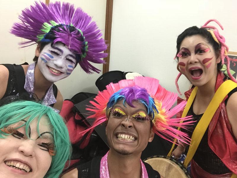 2018/8/30王禅寺子ども文化センター