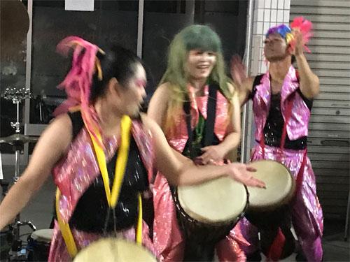 2017/8/27 雑色サマーフェスティバル2017