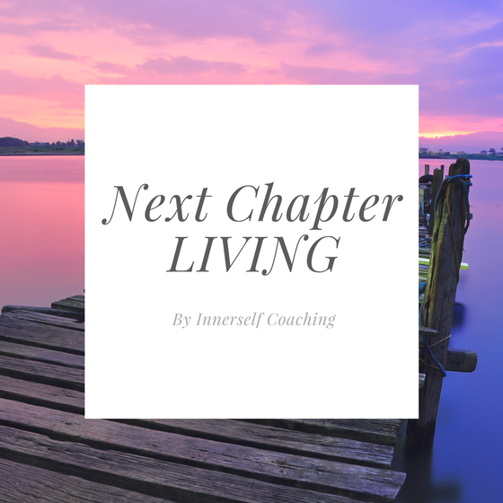 Next Chapter Living launch