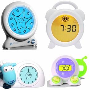 Sleep Trainer Clocks