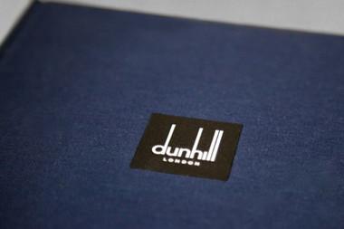 DUNHILL LOOKBOOK