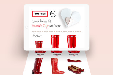 Hunter Email Newsletter