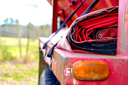 Truck Bed at Smith Farms & Trucking